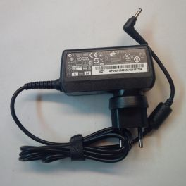 Original Adaptor Charger acer one 14 L1410 12v 2a / Adp-18tb-a, ADP-18TB C, Ak.018ap.027, Lc.adt0a.024, Xe.h6len.005