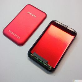 "SAMSUNG External Case 2.5"" USB 2.0 Slim, USB (CASING HDD)"